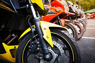 種類 バイク 免許